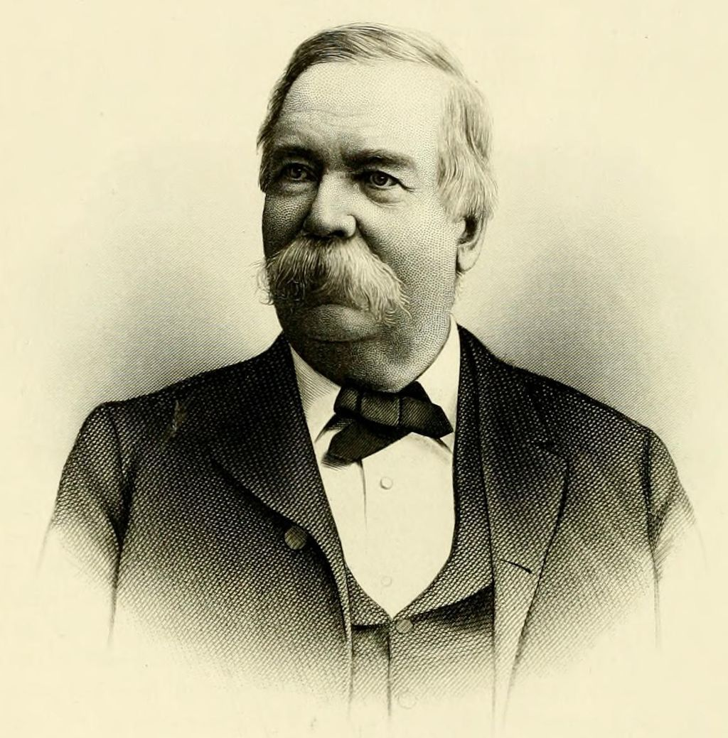 William P. Lynde