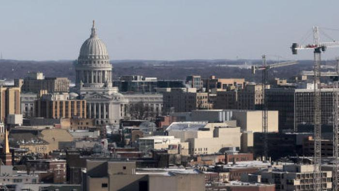 To See Capitol Towering Above Isthmus >> State Senator Proposes Doubling Reach Of Capitol Height Limit