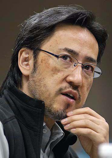 Yoshihiro Kawaoka (copy)