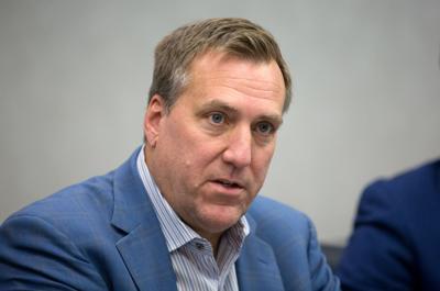 Mark Bakken