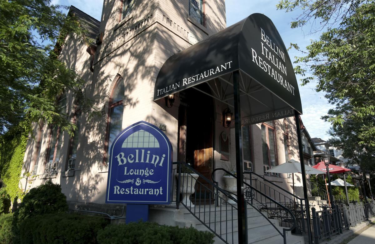 Restaurant News Bellini To Close By