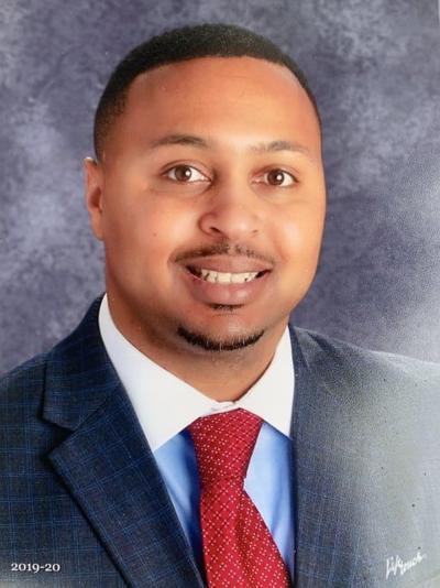 Michael D. Morgan Jr.