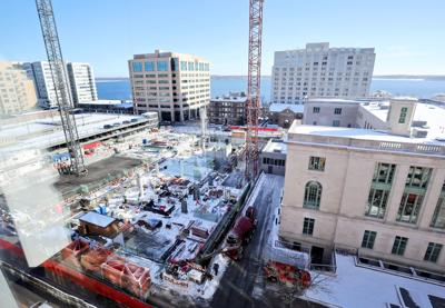 Downtown Madison Priorities >> City Council Approves 700 000 Payment To Developer To Resolve Doyle