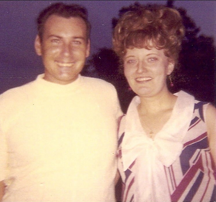 Happy 50th Anniversary Rodney and Karen Withee!