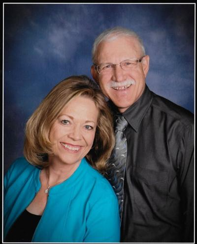 Lee and Ruth Rupnow Celebrate 50th Anniversary
