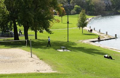 James Madison Park