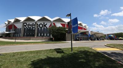 Veterans Memorial Coliseum