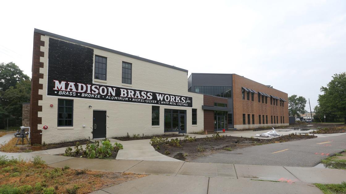 Madison works