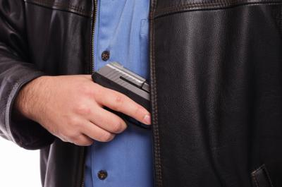 concealed carry iStock file photo
