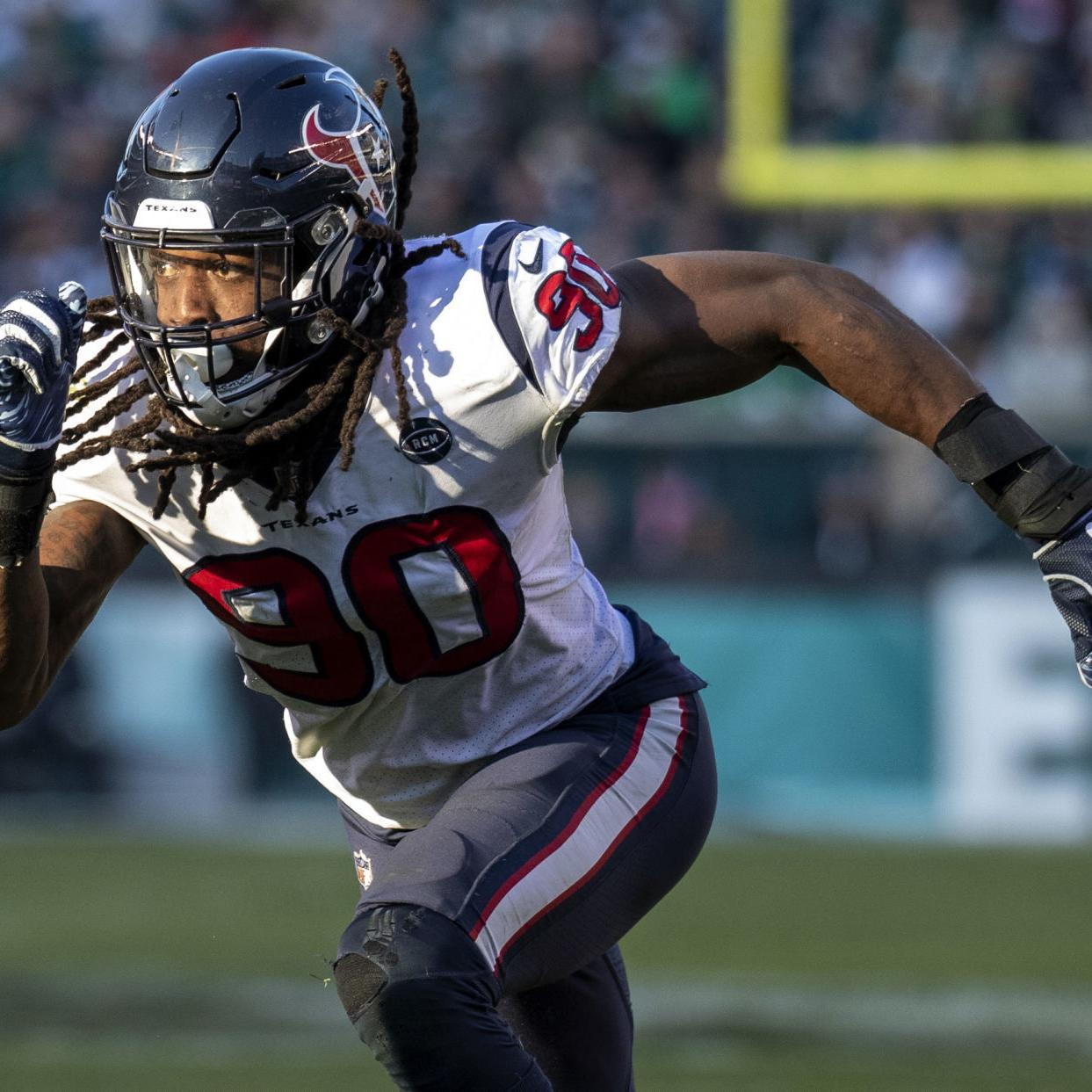 Texans wheeling, dealing as NFL teams pare rosters | Pro