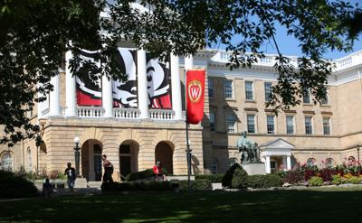 UW-Madison Bascom Hall