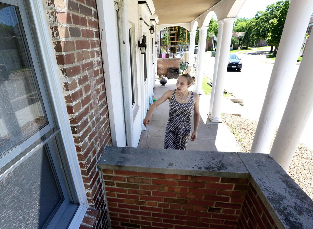 Child in UW-Madison apartment had lead poisoning, prompting