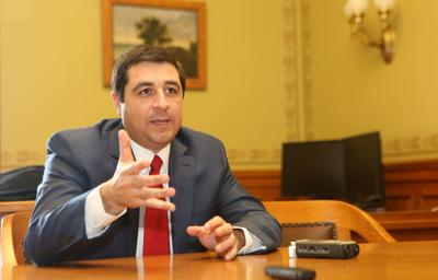 Wisconsin AG Josh Kaul urges Supreme Court to deny GOP lame-duck lawsuit