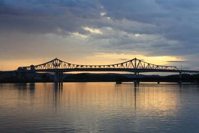It's worth celebrating': Winona's historic interstate bridge