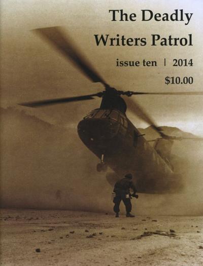 Deadly Writers Patrol