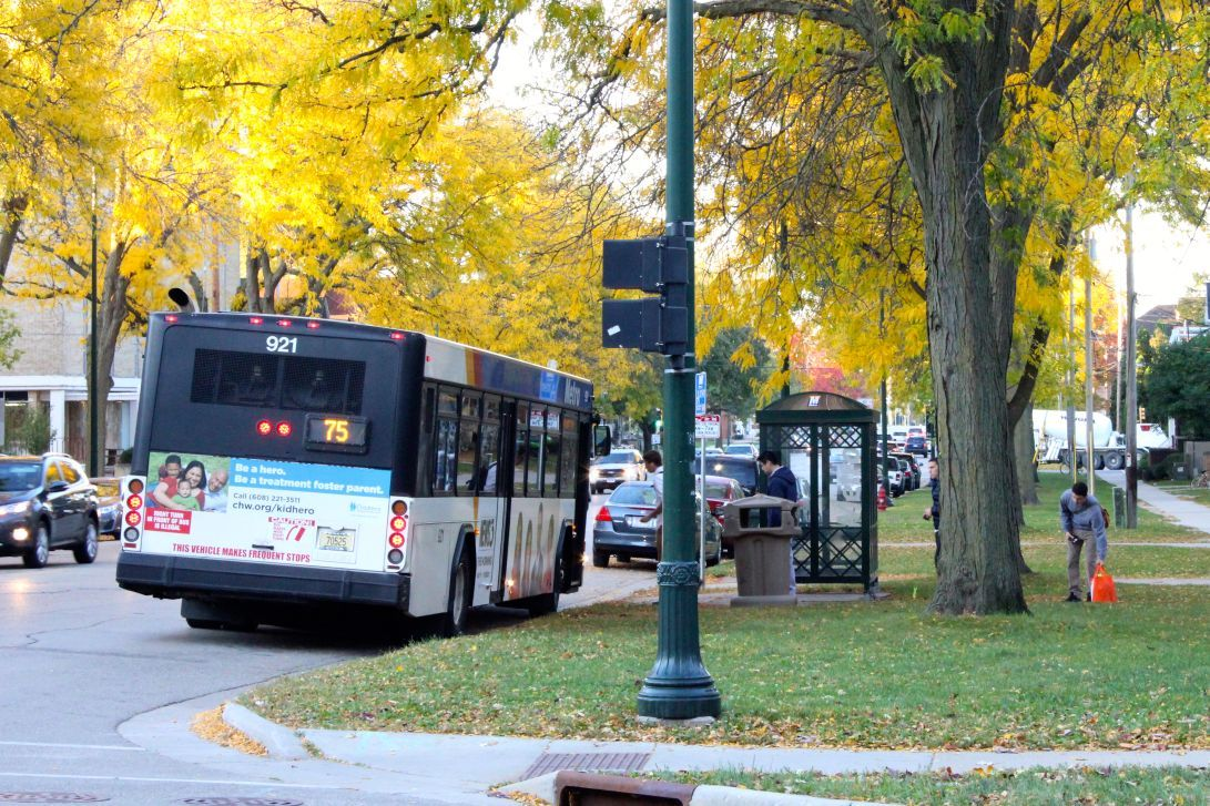 shuffling madison metro buses could add capacity to epic systems
