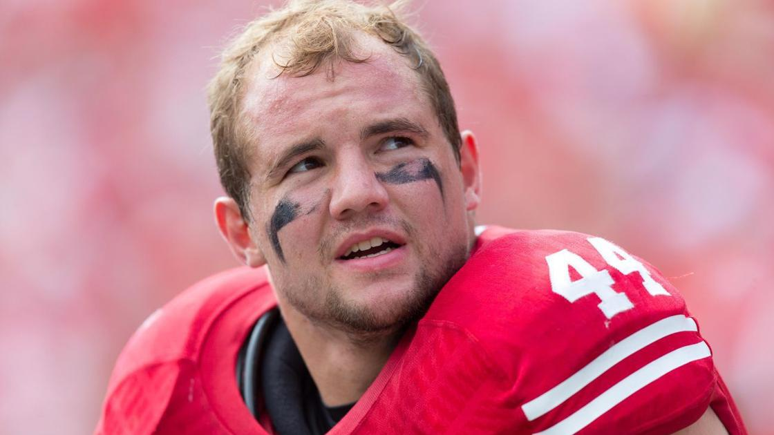 Chris Borland criticizes Wisconsin Badgers, NFL in Netflix documentary