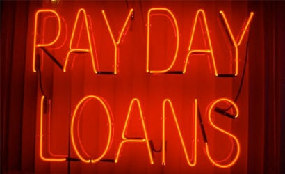 Payday loan (copy)