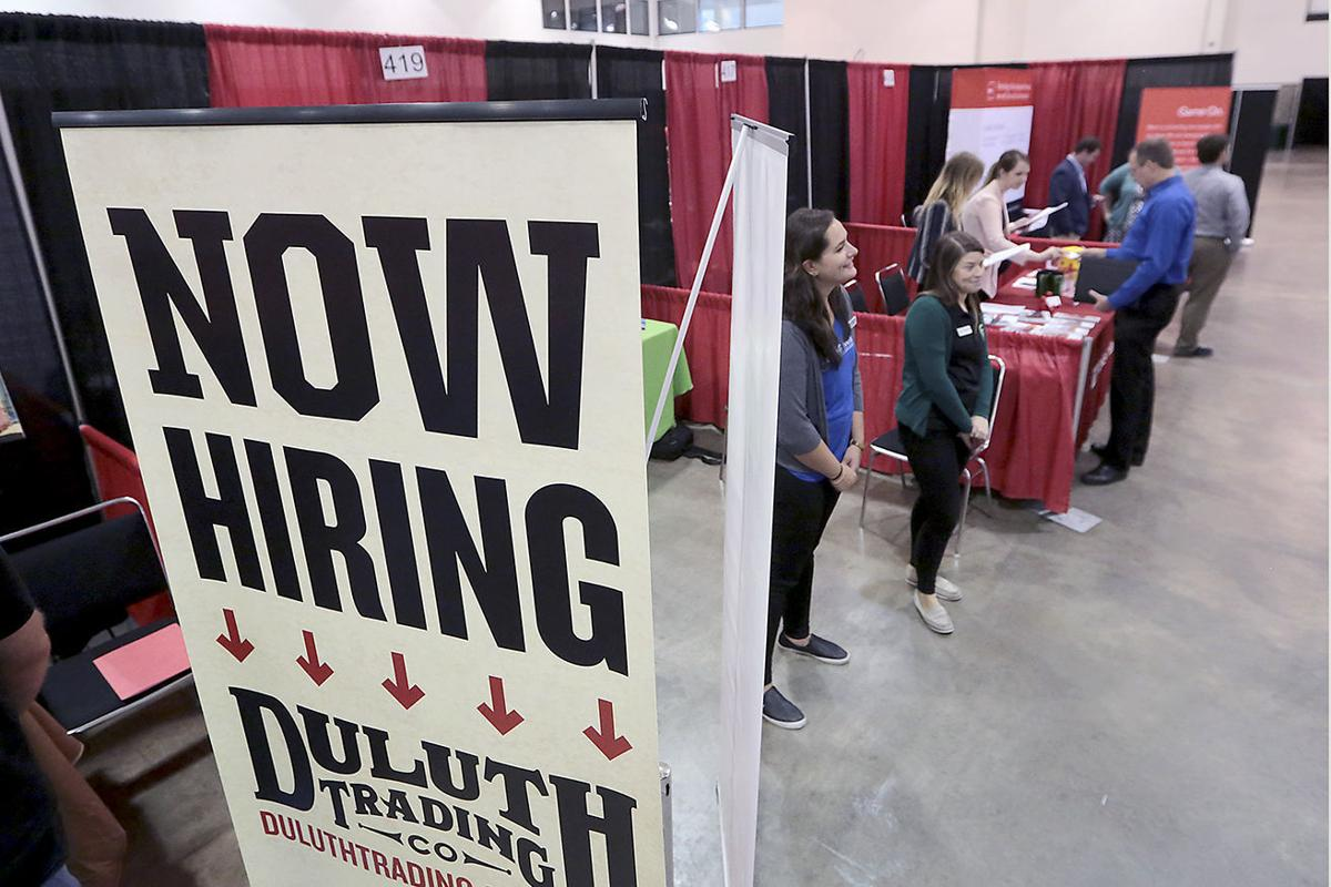 Workers Wanted: 3-Employers are realizing they have to invest in their workforce (copy)