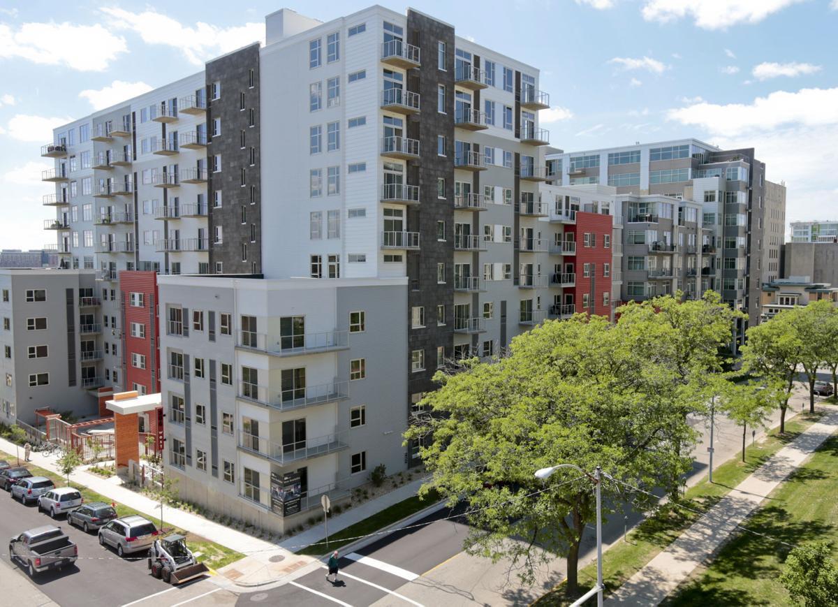 306 West apartments