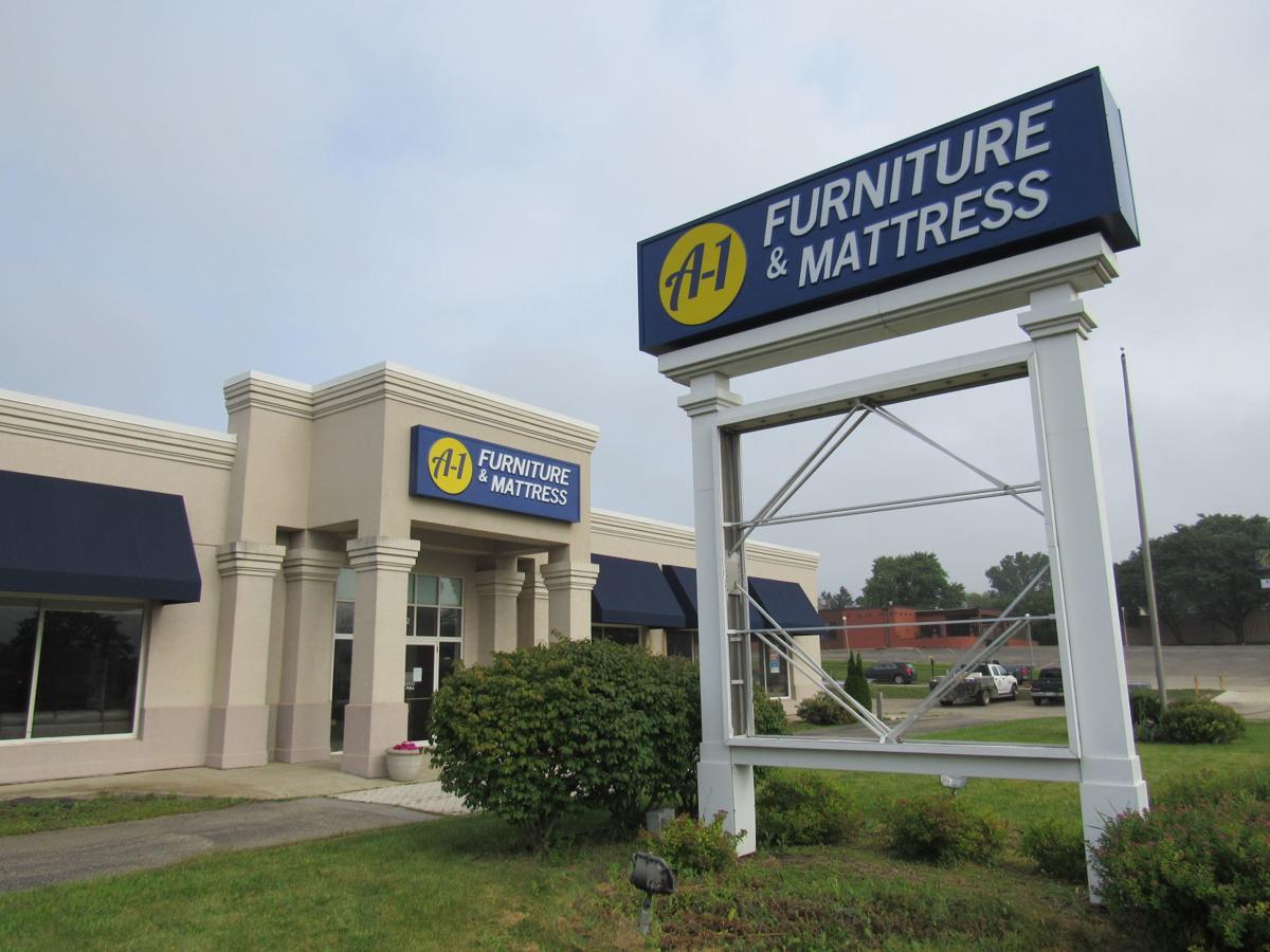 A1 Furniture Amp Mattress Adds A Third Location Madison