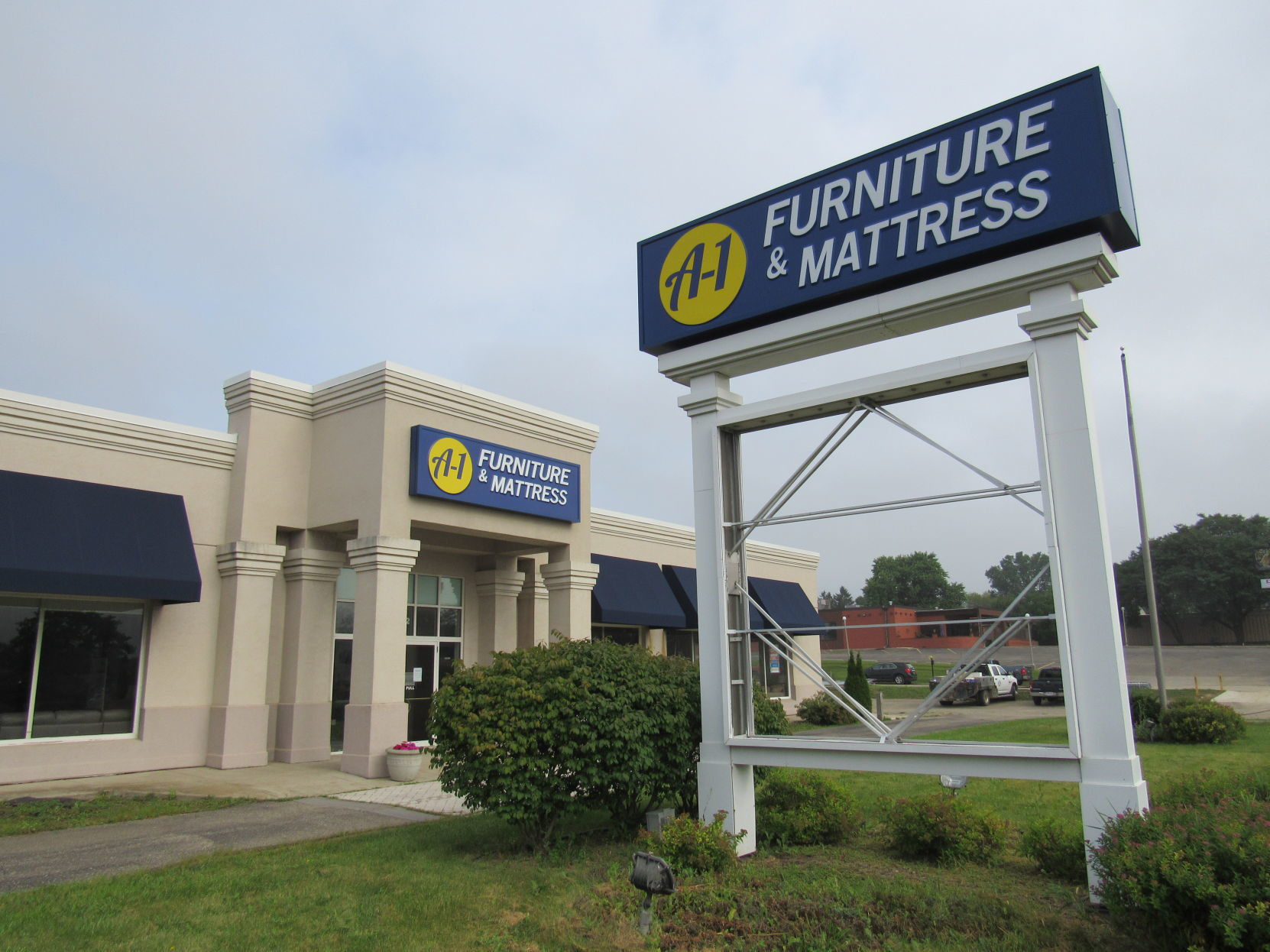 A1 Furniture U0026 Mattress Opens Verona Road Store