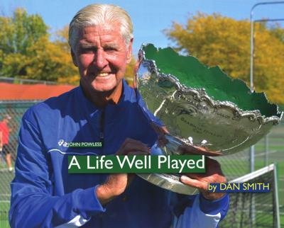 John Powless: A life well played
