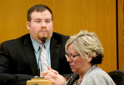 Beaver Dam man found guilty of 2017 reckless homicide (copy)