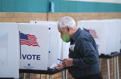 Madison voting
