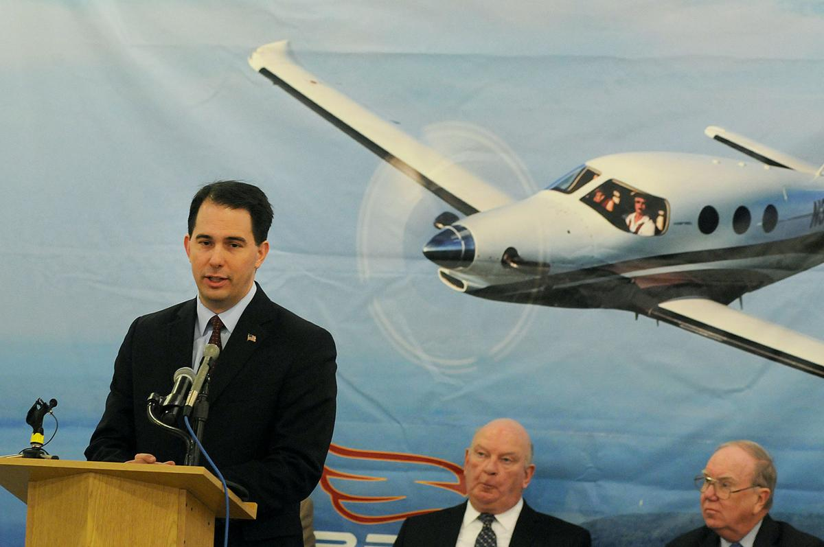 WEDC threatens legal action against Kestrel Aircraft as another deal goes south