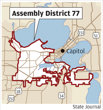 Assembly District 77