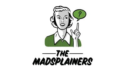 Madsplainers RIVER