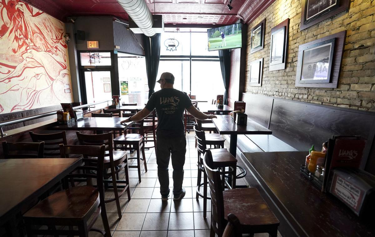 Hawk's Bar & Grill