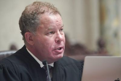 Justice Dan Kelly