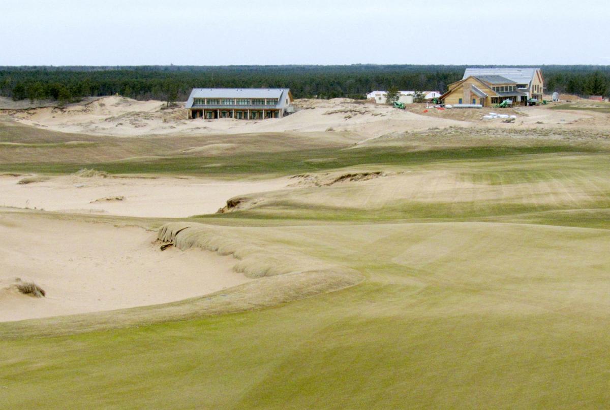 Wisconsin Golf Resort Republicans