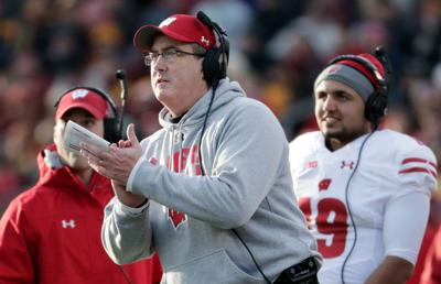 Chryst-early signing day