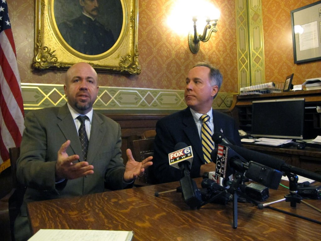 Vos, Steineke elected to top GOP Assembly leadership positions (copy) (copy)