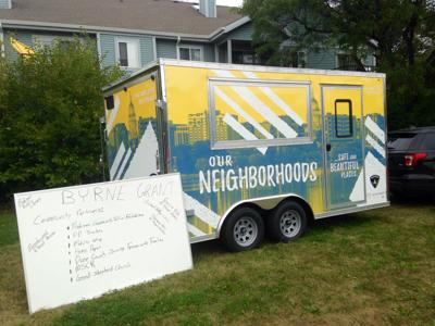 Sun Prairie ponders tool to spur neighborliness: the 'block party trailer'