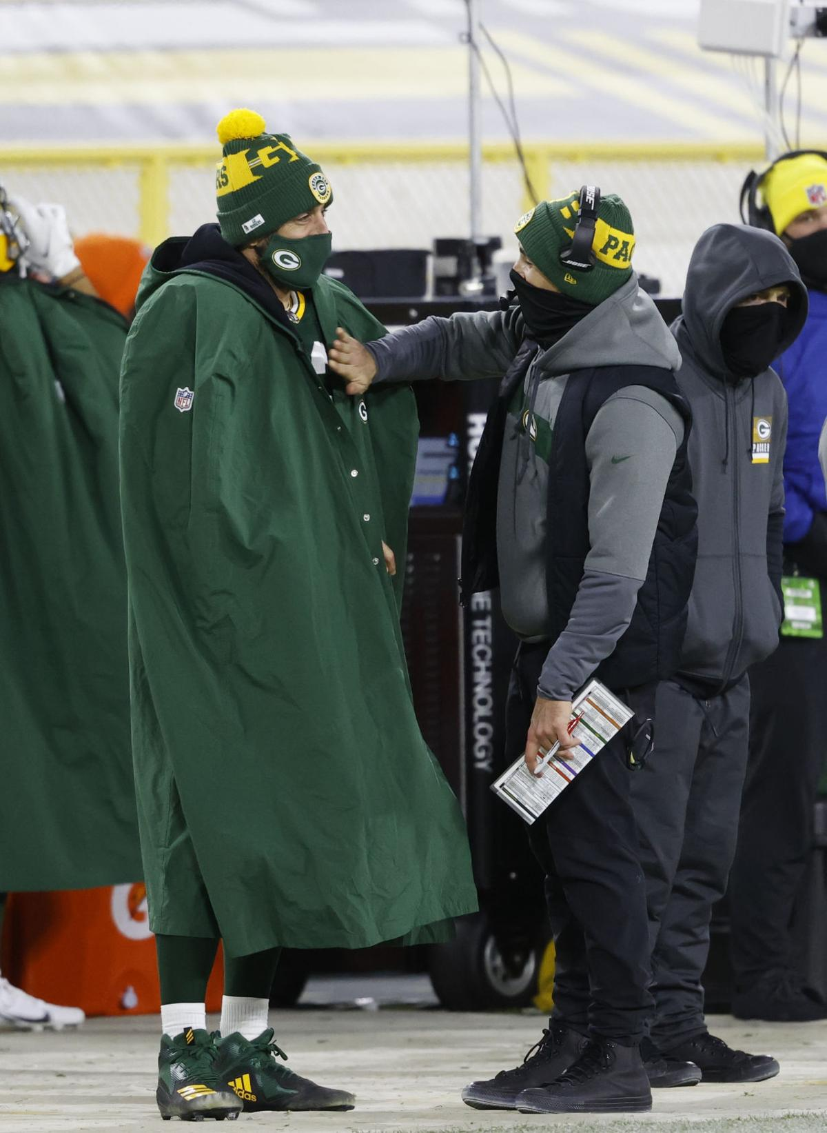packers cover photo
