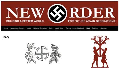 Screenshot New Order