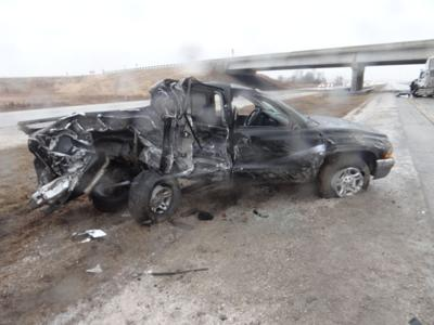 Traffic fatalities up 16 percent in Wisconsin, state report says