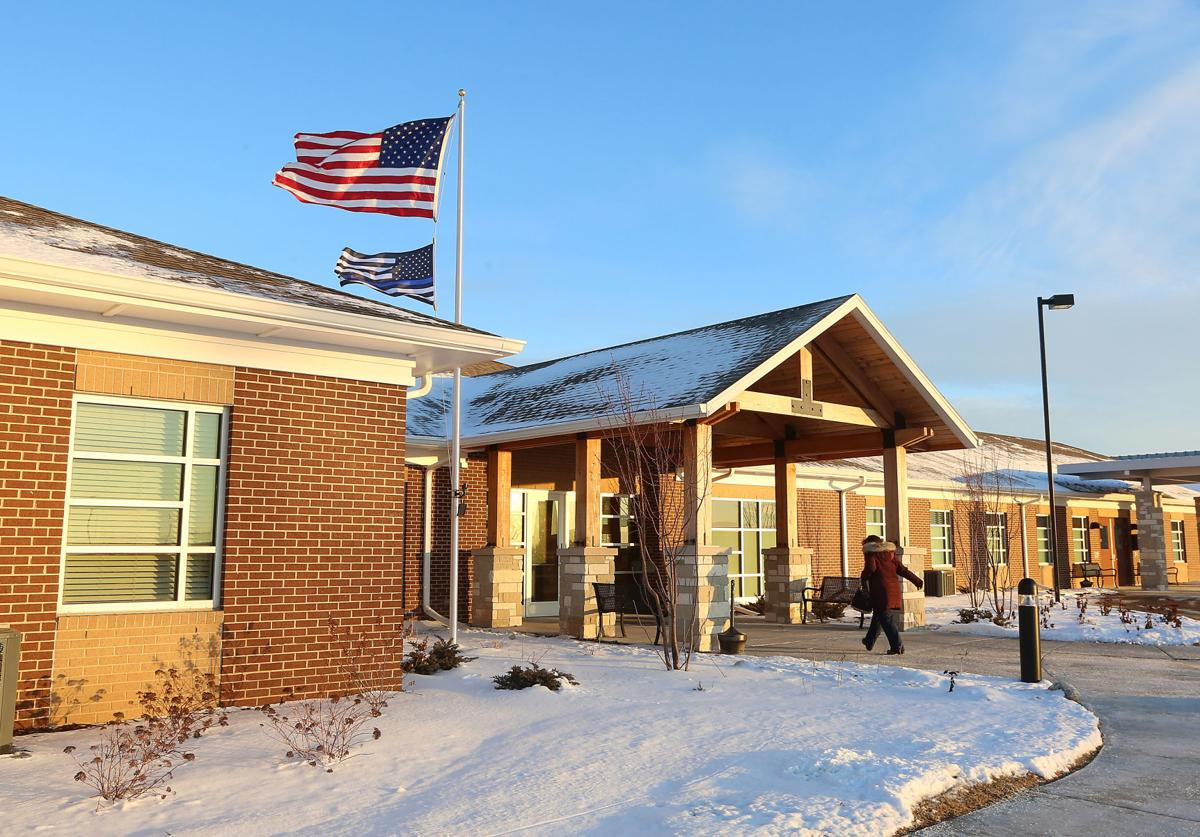Groundbreaking Thursday For Psychiatric Hospital In Middleton Local News Madison