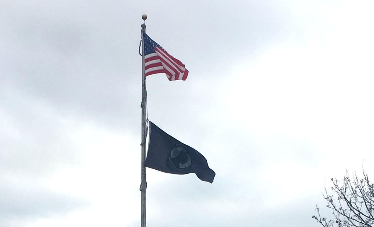 Monticello flag