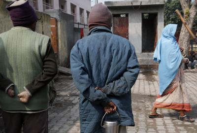 India Leprosy Enduring Stigma