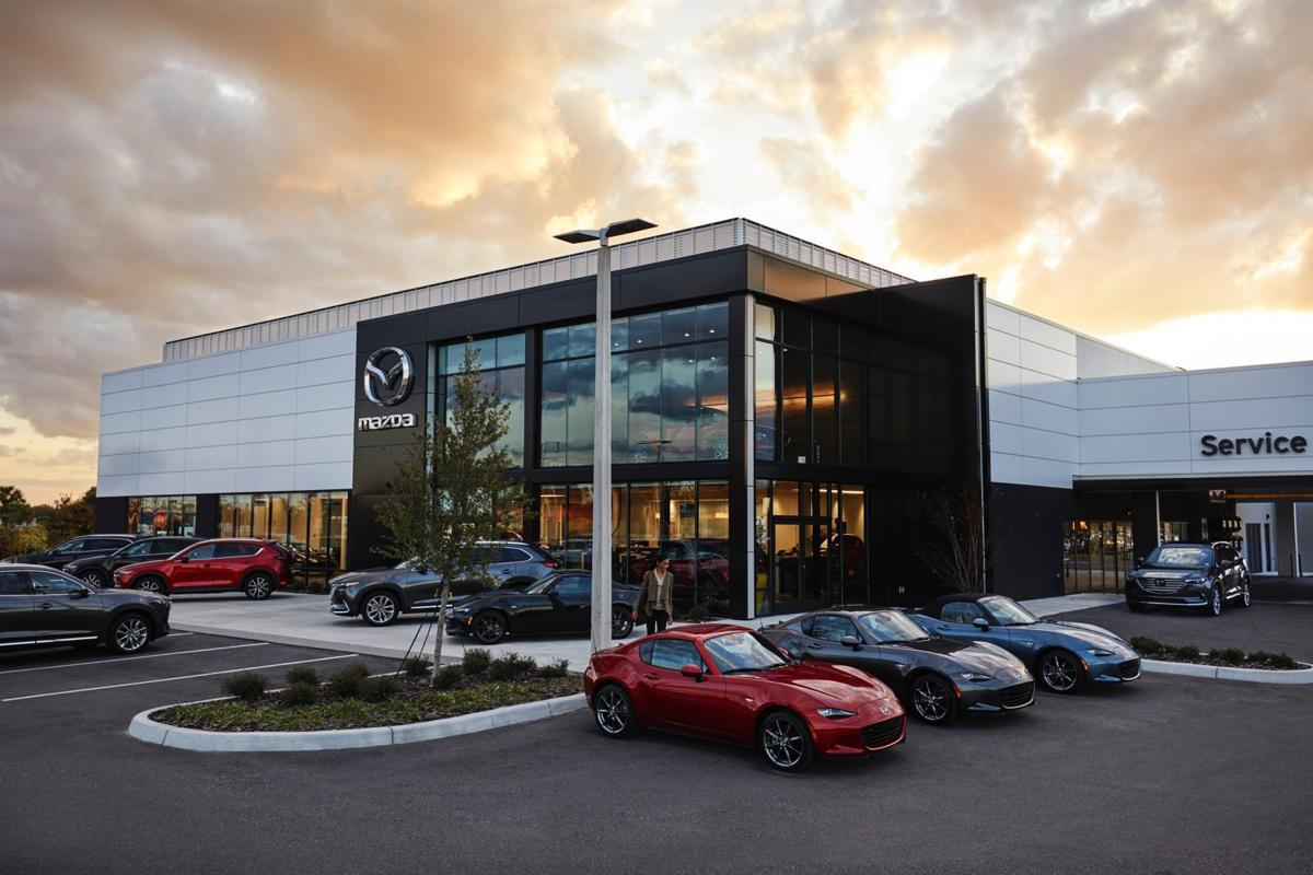 Don Miller Subaru East >> Russ Darrow Purchases Mazda Dealership From Don Miller With
