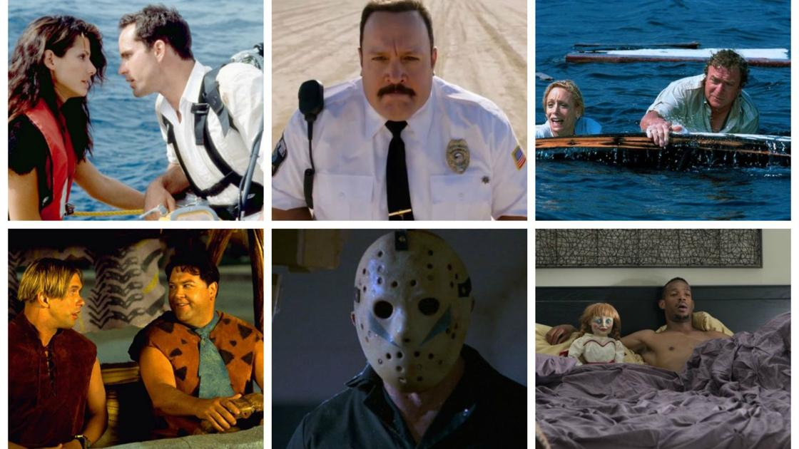 Ranking the worst movie sequels of all time | Movies