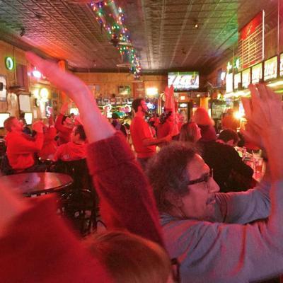 Wilson's Bar & Grill