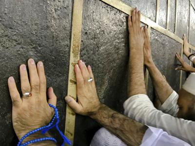 Masood Akhtar: Saudi Arabia leaders are Muslim but not true