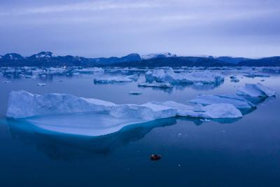 Dana Milbank: The United States must take Greenland by force