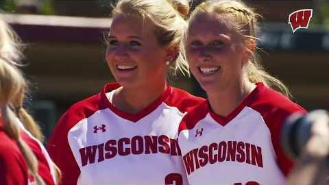 Video: Wisconsin softball season highlights